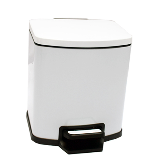 Picture of A1-12L Stainless Steel Dustbin